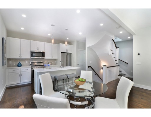Condominium for Sale at 59 Mozart Boston, Massachusetts 02130 United States