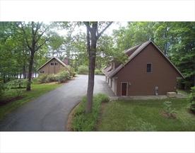Property for sale at 92 Jasmine, Orange,  Massachusetts 01364