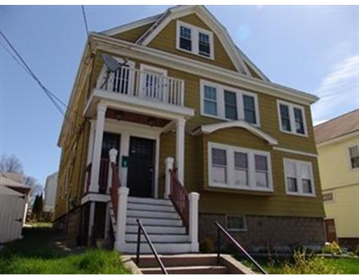 Single Family Home for Rent at 19 Owencroft Road Boston, Massachusetts 02124 United States