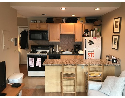 Additional photo for property listing at 12 Isabella Street  Boston, Massachusetts 02116 Estados Unidos