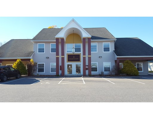Commercial for Rent at 3 CHARLESVIEW ROAD 3 CHARLESVIEW ROAD Hopedale, Massachusetts 01747 United States