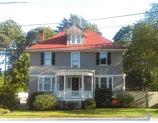 70 Bank St, North Attleboro, MA 02760