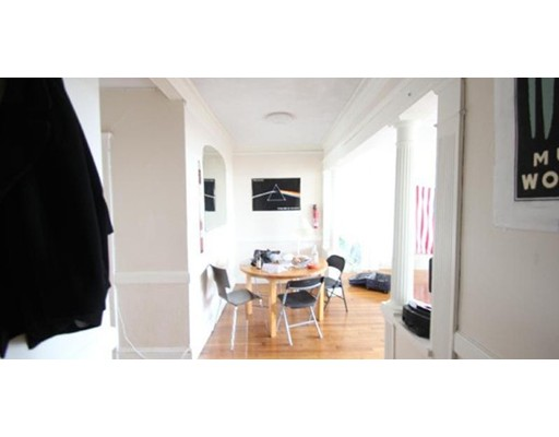 Single Family Home for Rent at 1711 Commonwealth Avenue Boston, Massachusetts 02135 United States