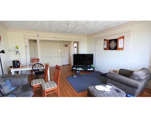 独户住宅 为 出租 在 1705 Commonwealth Avenue 波士顿, 马萨诸塞州 02135 美国