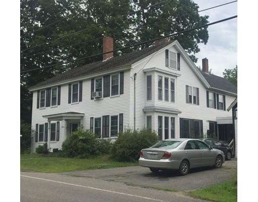 16 Elm Street, Pepperell, MA 01463