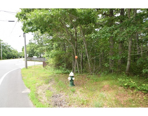 Land for Sale at Satucket Brewster, Massachusetts 02631 United States