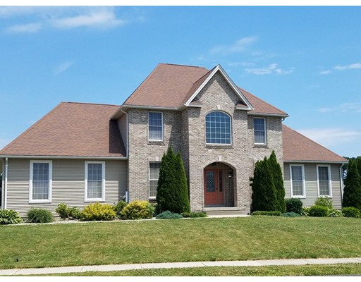 Additional photo for property listing at 111 Coyote Circle  Agawam, 马萨诸塞州 01030 美国