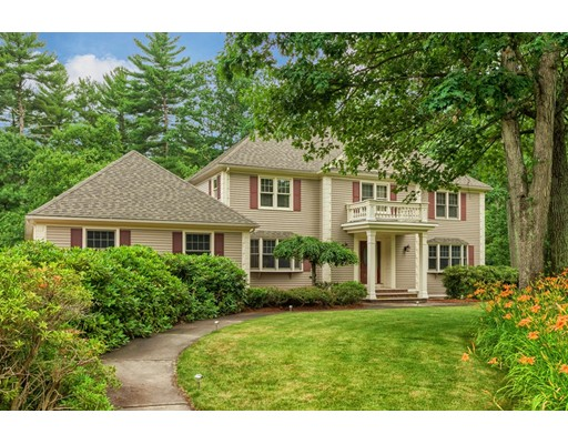 Casa Unifamiliar por un Venta en 24 Debbie Drive Pelham, Nueva Hampshire 03076 Estados Unidos