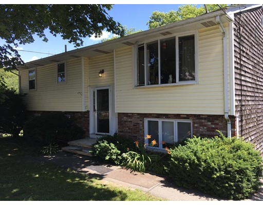 Multi-Family Home for Sale at 35 Phillips Street Attleboro, 02703 United States