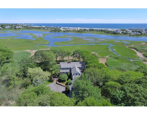 Single Family Home for Sale at 21 Waterman Farm Road Barnstable, Massachusetts 02632 United States