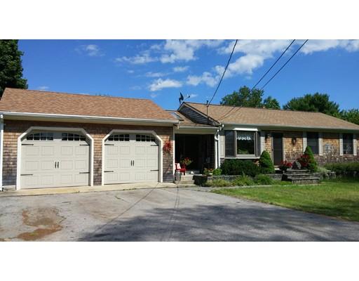 Casa Unifamiliar por un Venta en 24 Bayview Avenue Berkley, Massachusetts 02779 Estados Unidos