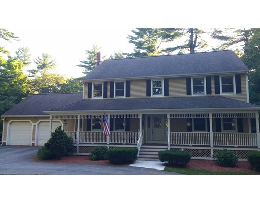 Single Family Home for Sale at 83 S. Main Street Berkley, Massachusetts 02779 United States