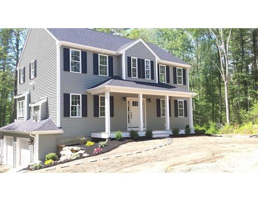 独户住宅 为 销售 在 6 Godfrey Circle Carver, 马萨诸塞州 02330 美国