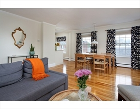 1-3 Chestnut Street #4B, Boston, MA 02108