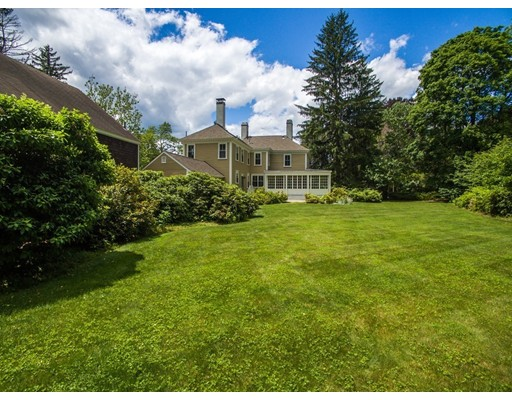 56 Central Street, Andover, MA, 01810