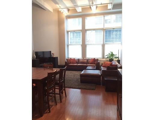 Casa Unifamiliar por un Alquiler en 88 Kingston Street Boston, Massachusetts 02111 Estados Unidos