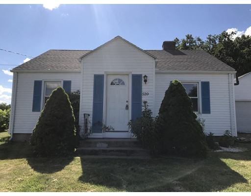 Single Family Home for Rent at 531 Birnie Avenue West Springfield, 01089 United States
