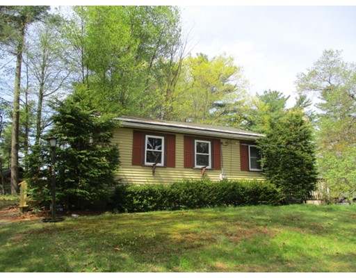 Single Family Home for Sale at 38 Marcoux Road Newton, New Hampshire 03858 United States