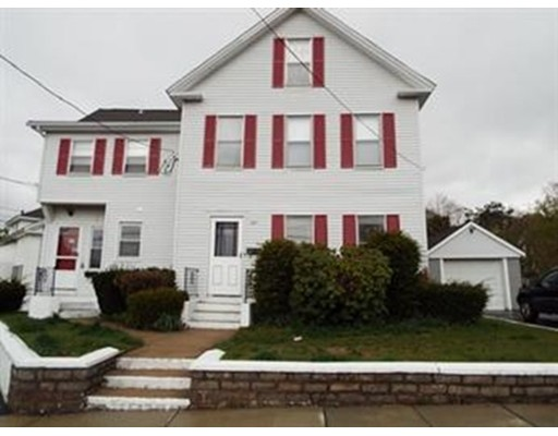 Casa Unifamiliar por un Alquiler en 123 East Street Franklin, Massachusetts 02038 Estados Unidos