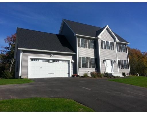 Additional photo for property listing at N Main Street  Northbridge, Massachusetts 01534 United States