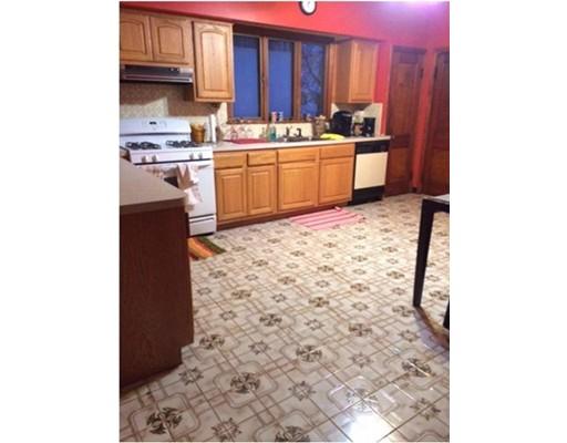 Single Family Home for Rent at 16 Bailey Street Somerville, Massachusetts 02144 United States