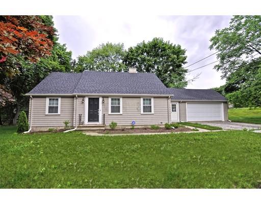 独户住宅 为 销售 在 22 May Street 北阿特尔伯勒, 02760 美国