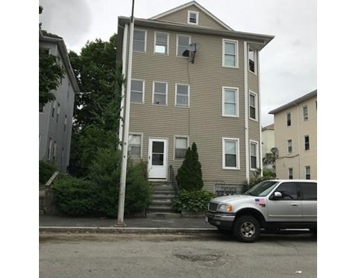 独户住宅 为 出租 在 6 lund 伍斯特, 马萨诸塞州 01607 美国