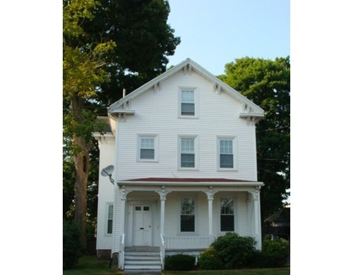 Additional photo for property listing at 31 Pleasant  Newton, Massachusetts 02459 Estados Unidos