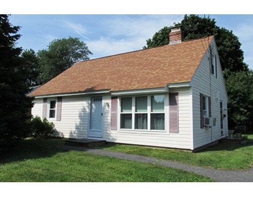 54 Shady Lane Avenue, Shrewsbury, MA 01545