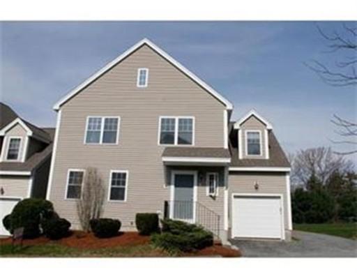 Частный односемейный дом для того Аренда на 6 Samantha Way #6 Acton, Массачусетс 01720 Соединенные Штаты