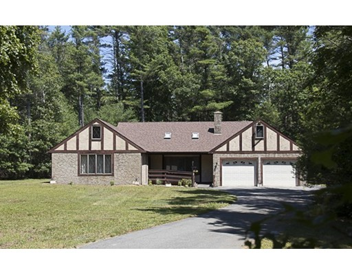 29 Freetown, Lakeville, MA 02347