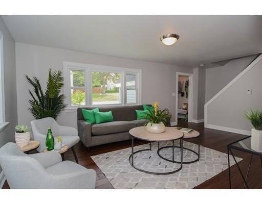 33 Pemberton Street, Lowell, MA 01850