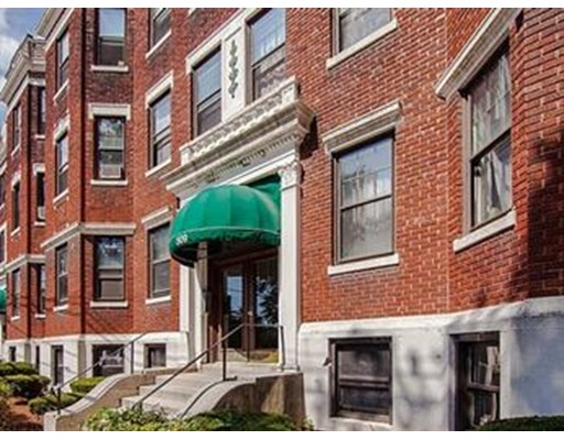 Additional photo for property listing at 309 Allston Street  Boston, Massachusetts 02135 Estados Unidos