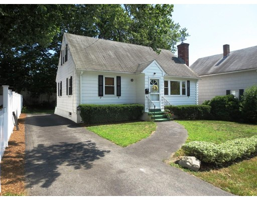 Additional photo for property listing at 9 Becker Avenue 9 Becker Avenue Johnston, Rhode Island 02919 United States