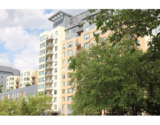 Condominium for Sale at 40 Nouvelle Way Natick, Massachusetts 01760 United States