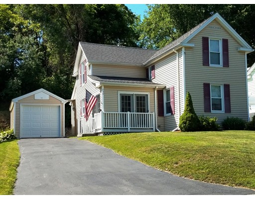 Single Family Home for Sale at 639 Lakeway Drive 639 Lakeway Drive Pittsfield, Massachusetts 01201 United States