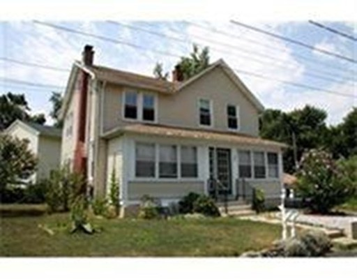 Single Family Home for Rent at 53 Mero Street Ludlow, Massachusetts 01056 United States