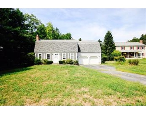 Additional photo for property listing at 4 Nonset  Westford, Massachusetts 01886 United States