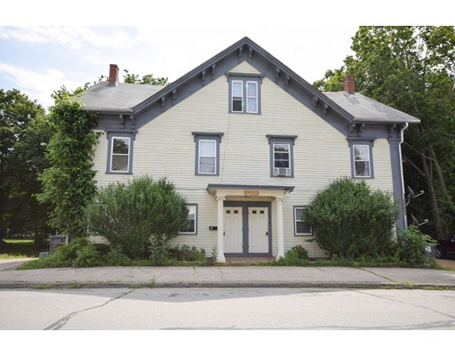 Multi-Family Home for Sale at 20 Central Street West Brookfield, Massachusetts 01585 United States