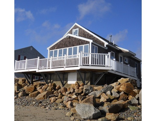 Single Family Home for Rent at 154 Jericho Road Scituate, Massachusetts 02066 United States