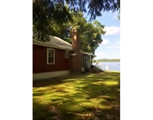 Single Family Home for Sale at 114 Lachance Drive Rindge, New Hampshire 03461 United States