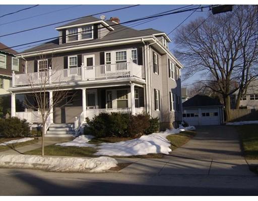 独户住宅 为 出租 在 109 Pine Street 贝尔蒙, 马萨诸塞州 02478 美国