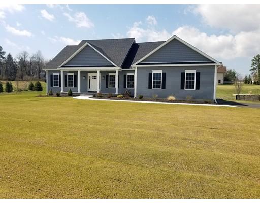 Casa Unifamiliar por un Venta en 95 Massey Westfield, Massachusetts 01085 Estados Unidos