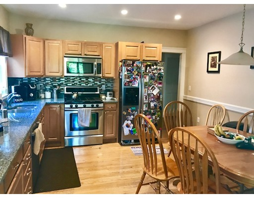 Single Family Home for Rent at 25 FIFIELD Street Watertown, Massachusetts 02472 United States
