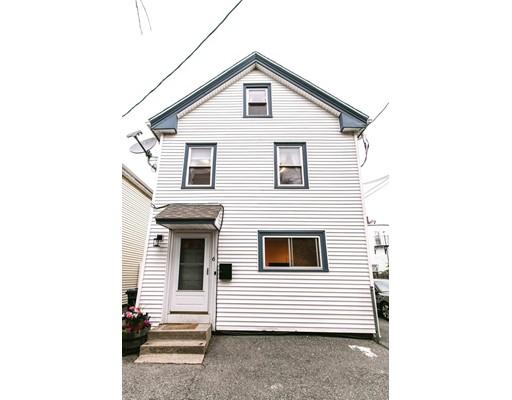 独户住宅 为 出租 在 6 Berkshire Place 坎布里奇, 马萨诸塞州 02141 美国