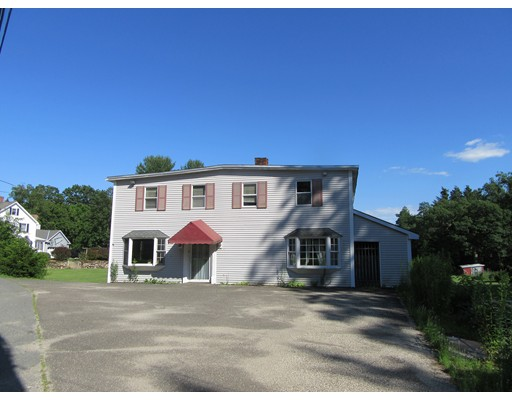 Commercial for Sale at 14 Kingsley Avenue 14 Kingsley Avenue Williamsburg, Massachusetts 01039 United States