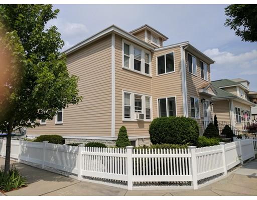 独户住宅 为 出租 在 67 1St Street 梅福德, 马萨诸塞州 02155 美国