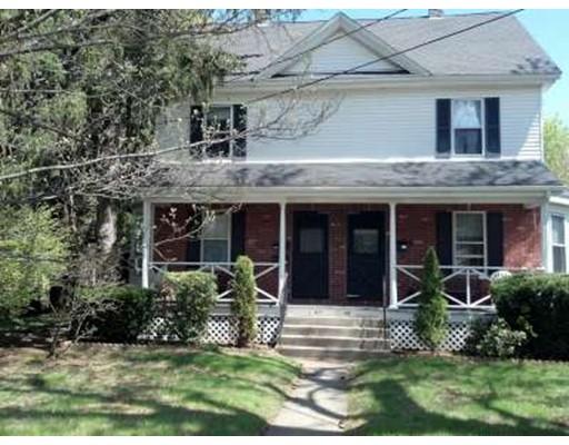 独户住宅 为 出租 在 42 Main Street 弗雷明汉, 马萨诸塞州 01702 美国