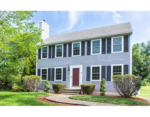 Частный односемейный дом для того Аренда на 3 Crabtree Ln #22 3 Crabtree Ln #22 Shirley, Массачусетс 01464 Соединенные Штаты