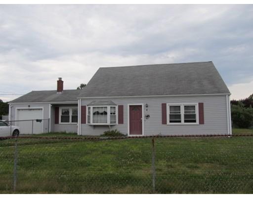 Casa Unifamiliar por un Venta en 4 ZENAS COWEN LANE Dartmouth, Massachusetts 02748 Estados Unidos